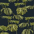 Monstera love 07 by youdesignme