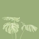 Monstera love 10 by youdesignme