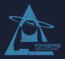 Yoyodyne Propulsion Systems