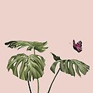 Monstera love 12 by youdesignme