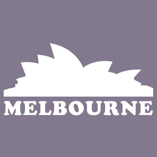 TShirtGifter presents: MELBOURNE