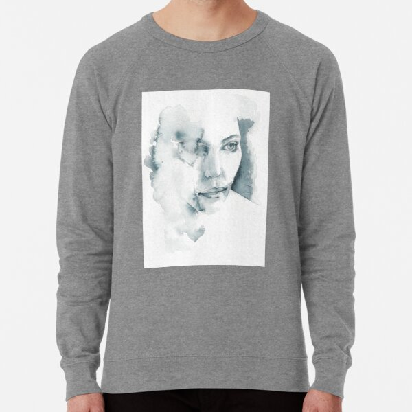 one-eyed Lightweight Sweatshirt