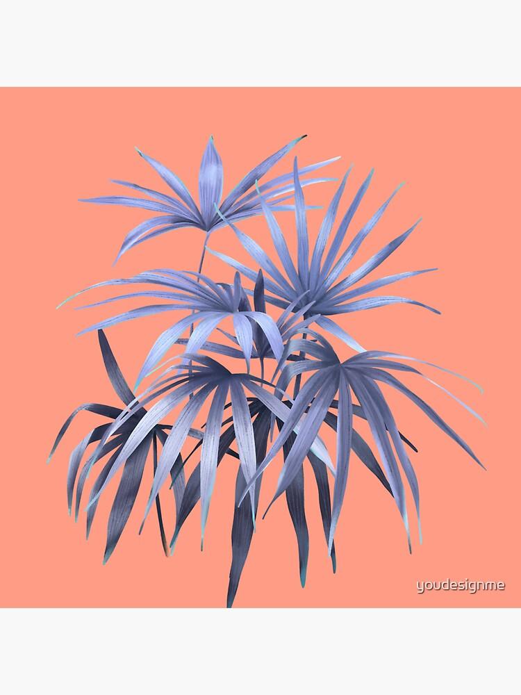 Palmen 03 von youdesignme