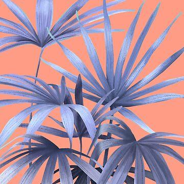 Palmen 08 von youdesignme