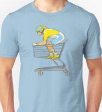Camiseta ajustada Retail Racer