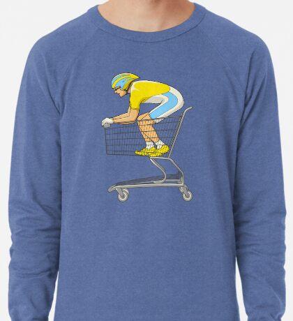 Retail Racer Lightweight Sweatshirt