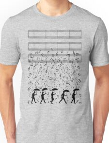 Singing in the Raaaain T-Shirt