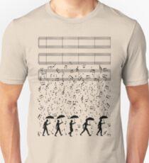 Singing in the Raaaain T-Shirt