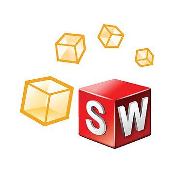 3D Cad/Cam/Cae Solid Works Designer by cadcamcaefea