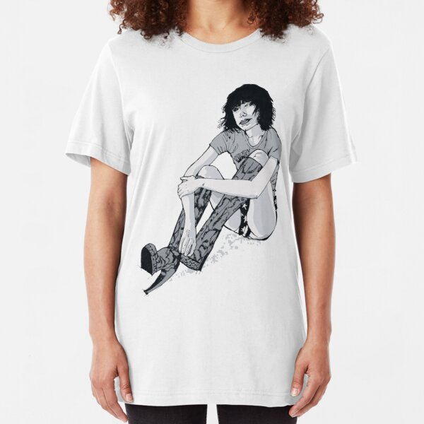 PJ Harvey T-Shirt Slim Fit T-Shirt