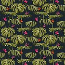 Monstera party 02 by youdesignme