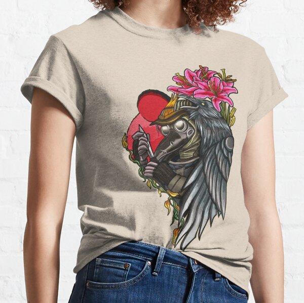 Bloodhound - Plague Doctor Classic T-Shirt