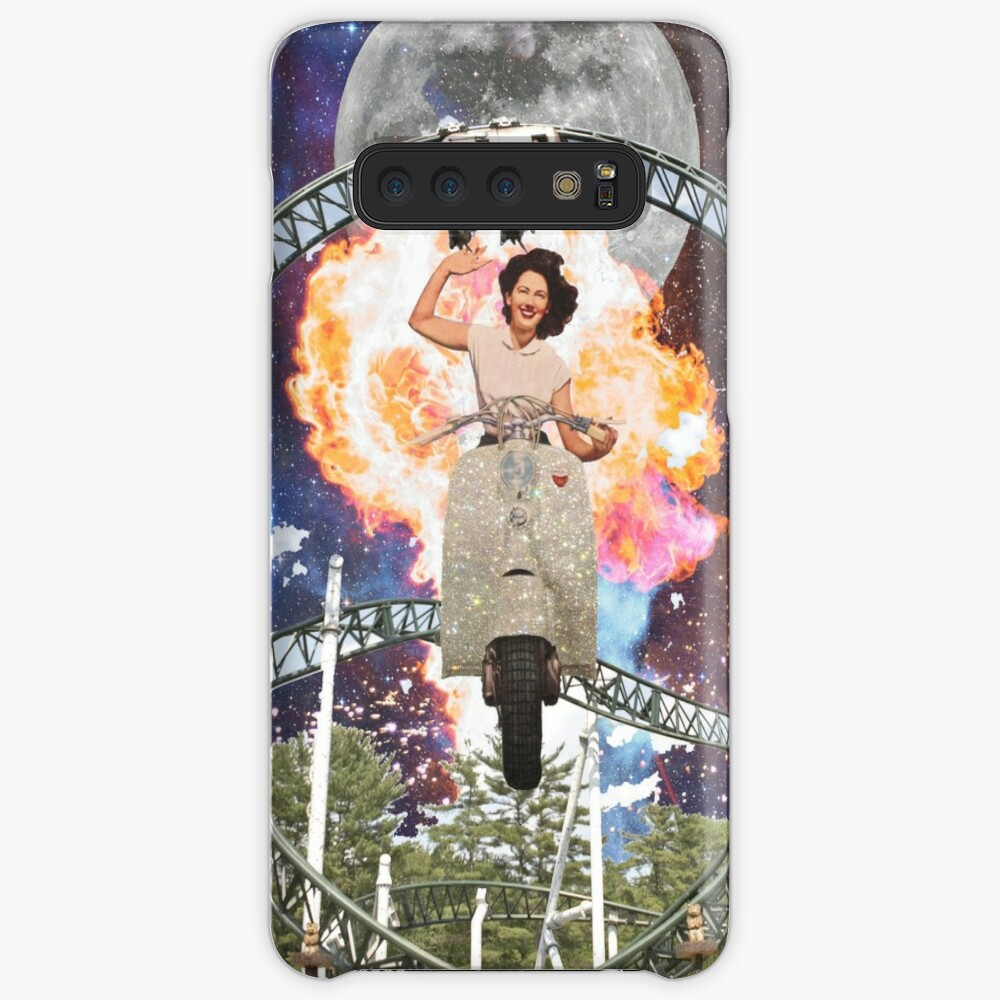 CollageArt : To You Samsung S10 Case