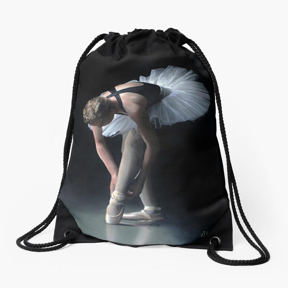 Ballerina Turnbeutel