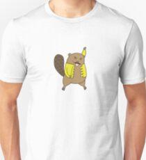 Beavers - Freddie Mercury T-Shirt