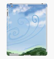 Howling Wind iPad Case/Skin