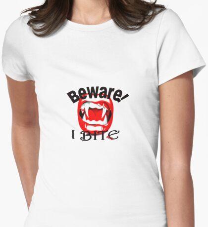 Beware I Bite T-Shirt