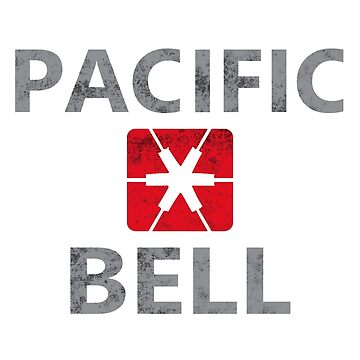 Pacific Bell (retro) by SoCalKid