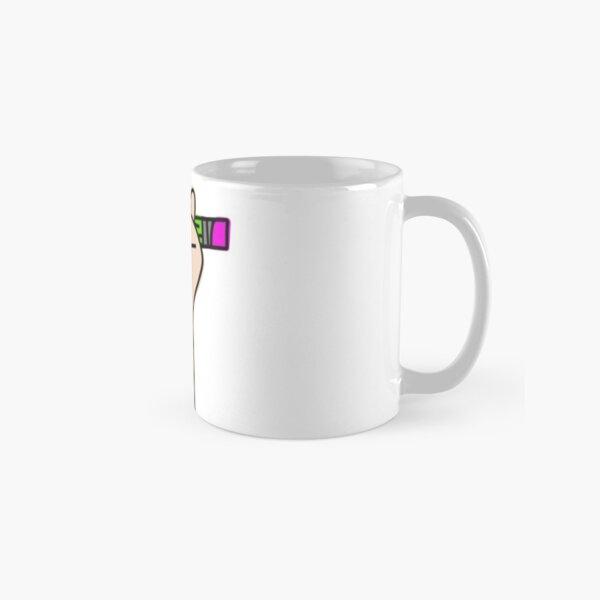 Power To The Pencil Classic Mug