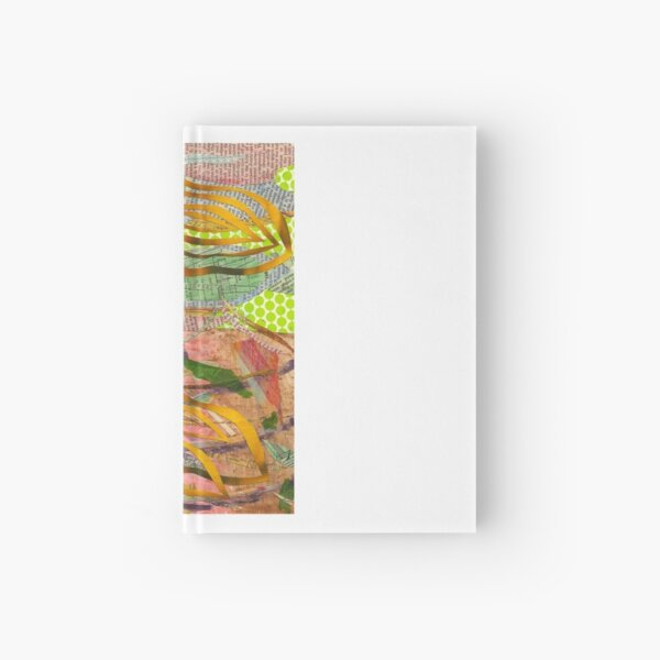 one fish, two fish, more fish Hardcover Journal