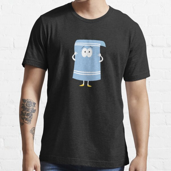 South Park Towelie Camiseta esencial