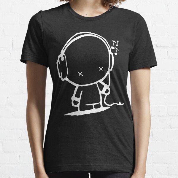 MUSIC MAN T-shirt essentiel
