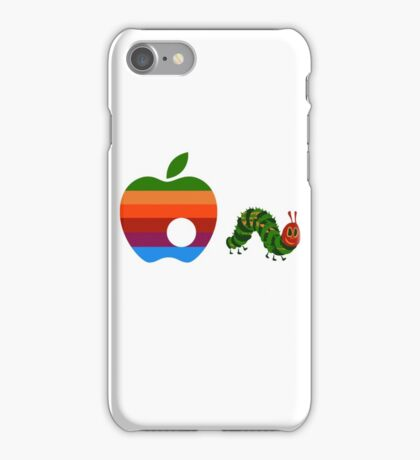 Very Hungry for Apple iPhone Case/Skin