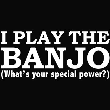 BANJO What's your special power by losttribe