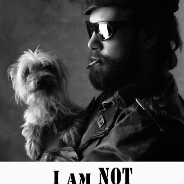 No Intimidation by BellaKentuky