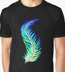 Fly Free Graphic T-Shirt