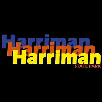 Harriman State Park Idaho Souvenirs ID by fuller-factory