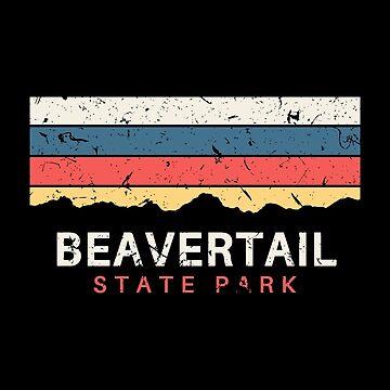 Beavertail State Park Rhode Island Souvenirs by fuller-factory