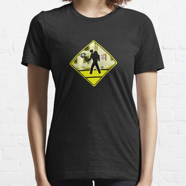 Urbex Crossing Essential T-Shirt