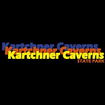 Kartchner Caverns State Park Arizona Souvenirs AZ by fuller-factory