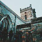 Abtei von Culross von Eoxe