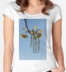 Springtime Jewelry Women's Fitted Scoop T-Shirt
