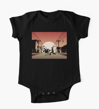 Sunset Suburban Kids Clothes