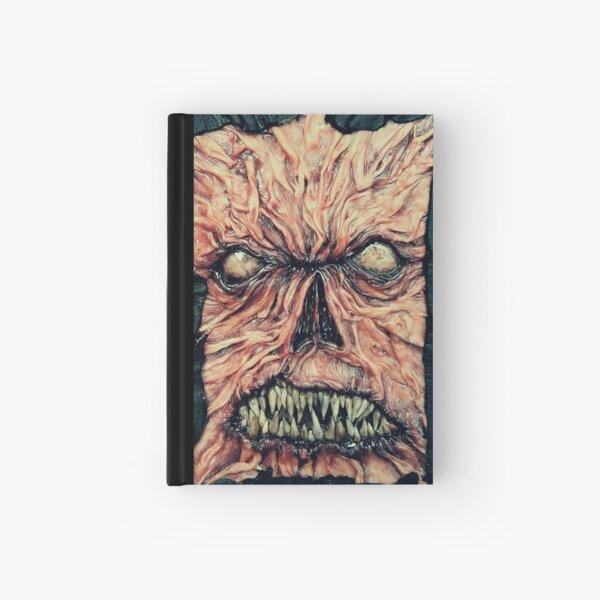 Necronomicon ex mortis Hardcover Journal