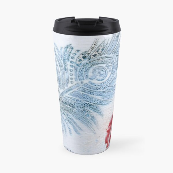 Irene Art 3 Travel Mug