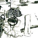Sammlung auf dem Tisch von Shylie Edwards