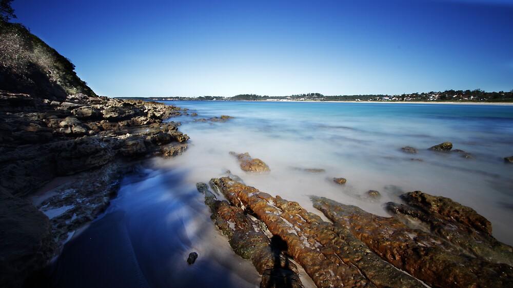 Mollymook - South Coast, NSW by Steve Fox