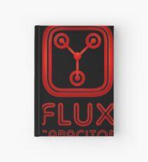 Flux Capacitor Hardcover Journal