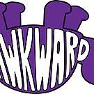 Awkward Turtle - INDIGO by Andrew Han
