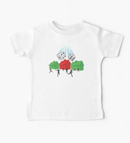 Board Game Doom Kids Clothes
