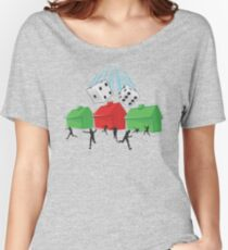 Board Game Doom Women's Relaxed Fit T-Shirt