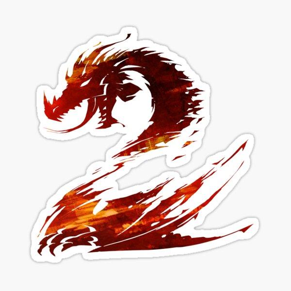 Guild Wars 2 - Strikes erneut Sticker