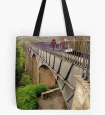 Telford Aqueduct Tote Bag