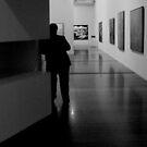 Shadow 3 by Andrew  Makowiecki