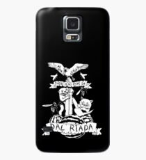 There Is No Hope In Dal Riada - White Case/Skin for Samsung Galaxy