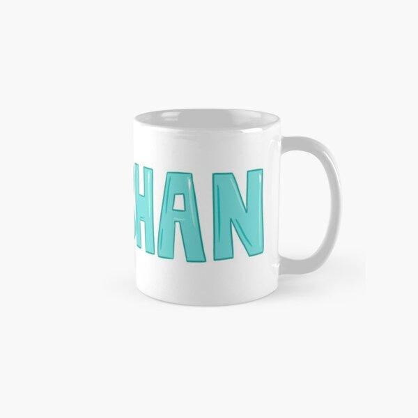 Siobhan Name Art Classic Mug